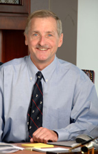 Photo: Dr. James Battey