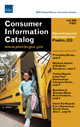 Fall 2008 Citizen Information Catalog