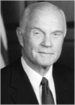 Senator John Glenn