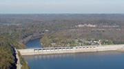 Kendall - Wolf Creek Dam - KY