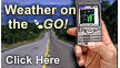 Weather forecasts Anytime and Any Where