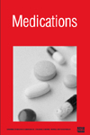 NIMH Medications Publication Cover