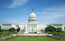 US Capitol Building,Washington DC,Architect of the Capitol