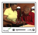 Ready Older Americans Video - 5 minutes - 20Mb