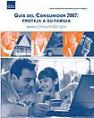 Gráfico de portada de la Guía del Consumidor de 2007