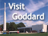 Photo of the Goddard Visitor Center