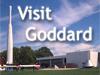 Photo of the Goddard Visitors Center