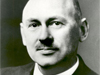 Photo of Dr. Robert H. Goddard