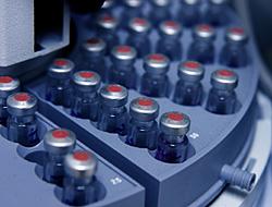 photo of vials