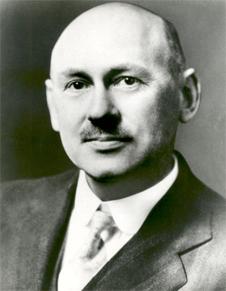 Photo of Dr. Robert Hutchings Goddard