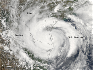 Hurricane Dolly