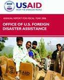 OFDA Annual Report