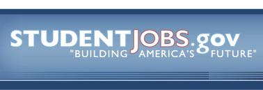 Studentjobs.gov - Building America's Future