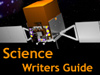 image of the science writer's guide
