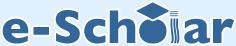 e-Scholar Logo