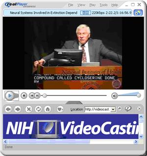 Davis Videocast