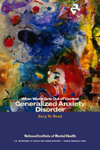 Generalized Anxiety Disorder easy-to-read publication cover