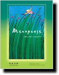 cover image of Menopause book