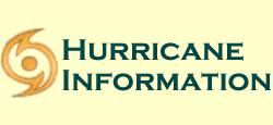 Hurricane Information