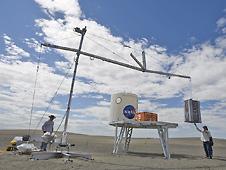 The Lunar Surface Manipulation System (LSMS)