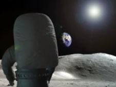 lunar surface exploration