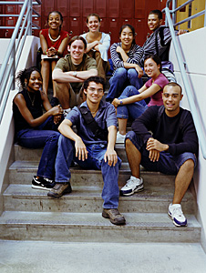 Adolescent Medicine Trials Network (ATN) for HIV/AIDS Interventions