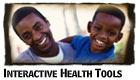 Interactive Health Tools (new window)