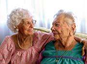 two older women