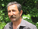 A man who suffers from chronic obstructive pulmonary disease, Georgia