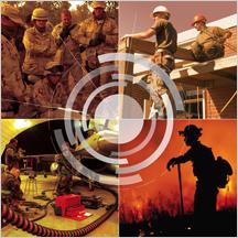 GSA Global Supply folder cover