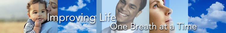 American Lung Association - Improving Life, One Breath at a Time
