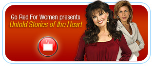 NBC TV special spotlights women and heart disease