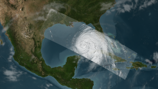 Hurricane Ike threatens the entire Gulf Coast.