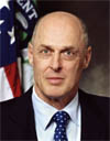 Photo of Henry M. Paulson, Jr. , Secretary of the Treasury