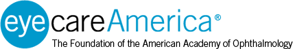 The Eyecare America Logo