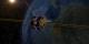 Polar Spacecraft in orbit