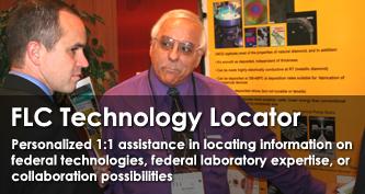 Technology Locator