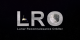This is the opening title sequence for LRO videos.