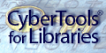 Thanks to CyberTools for Libraries for their sponsorship of MLANET!