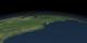 Chesapeake Bay Cities animation