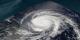 Hurricane Frances, August 27, 2004, Aqua Satellite