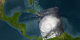 Hurricane Ivan, September 9, 2004, Aqua Satellite