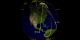 Spacecraft orbit the Earth including Terra, Aqua, and Aura
