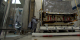 This footage shows the LAT instrument in the cleanroom at the NRL.