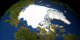 Arctic Sea ice from Sep 21, 1979