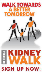 Take Action Now! Join the NKF e-Advocacy Network