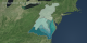 Chesapeake Bay Watershed and sub watershed regions