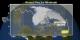 Annual Arctic sea ice minimum for 1979 to 2007