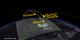 The A-Train observes Tropical Storm Debby