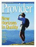 Provider Magazine